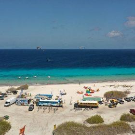 Bonaire Kiteboarding
